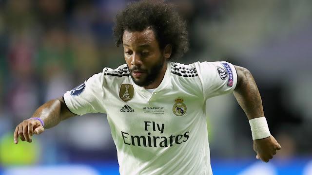 Bek Real Madrid Marcelo Terjerat Perkara Penggelapan Pajak Di Spanyol
