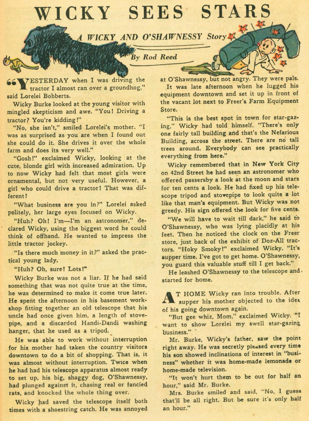 WHIZ Comics issue 119 - Page 37