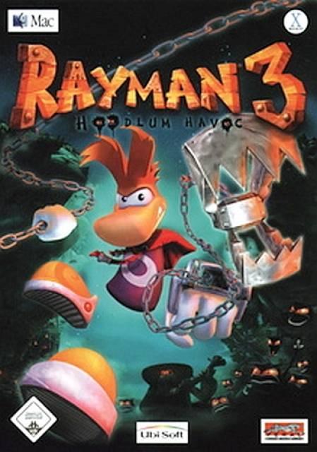 rayman 3 pc rip