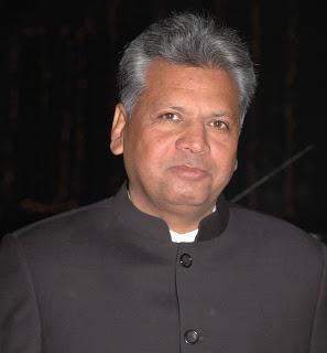 R. K. Sharma