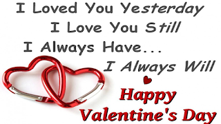 Happy Valentine Day Wishes