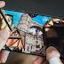 سامسونغ تستعد لإطلاق أول هواتفها المخصص للألعاب