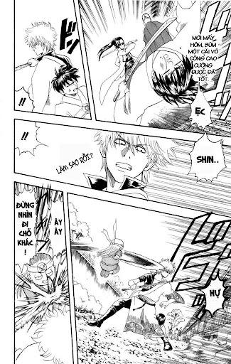 Gintama Chap 121 page 3 - Truyentranhaz.net