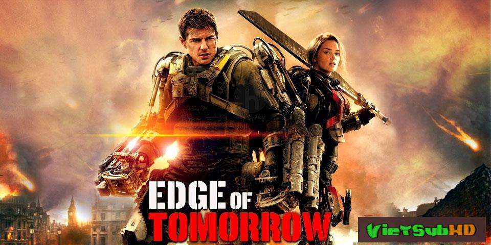 Phim Cuộc chiến luân hồi (Biên giới của ngày mai) VietSub HD | Edge of Tomorrow 2014