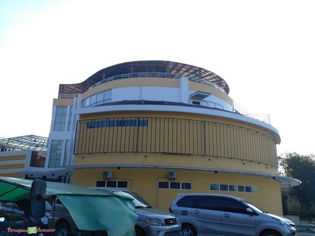 museum daerah di deli serdang