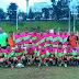 Copa Aramis Polli de futebol: 50 gols na sétima rodada da primeira fase