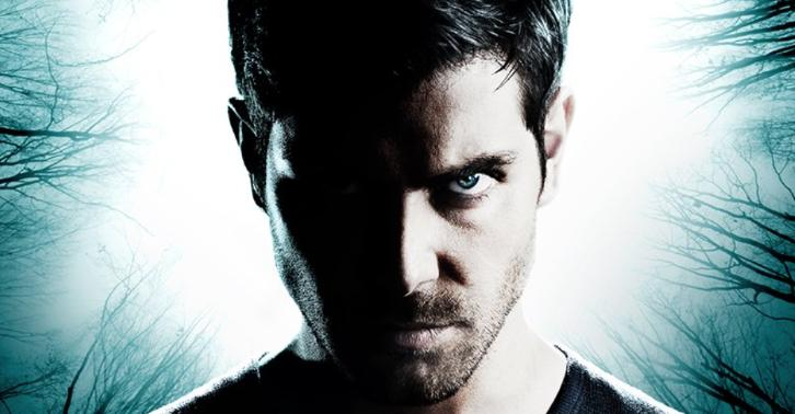 Grimm - Season 6 - Promotional Poster & Banner