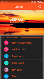 Rom Stay OS V3 Lenovo A369i