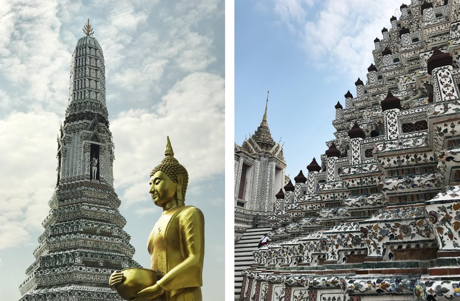 Wat Arun Thailand