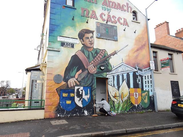 Belfast, Irlanda, Norte, RMS Titanic, Ulster, Fall, Shankill, Elisa N, Blog Viajes, Lifestyle, Travel, TravelBlogger, Blog Turismo, Viajes, Fotos, Blog LifeStyle, Elisa Argentina, City Hall