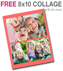 Free Walgreens Collage, 3/30