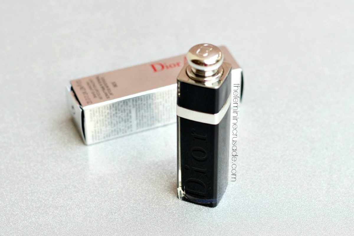 Dior Addict Extreme Lipstick in 'Lucky 536'