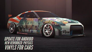 Drift Zone 2 Apk v2.3 Mod Update for Android