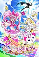 Chiến Binh Âm Nhạc - Suite Pretty Cure