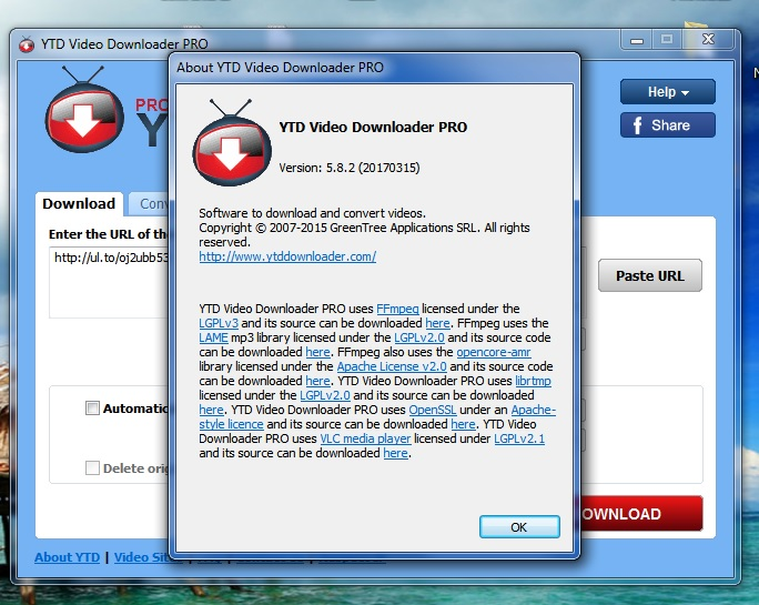 free youtube download activation key 4.1.90