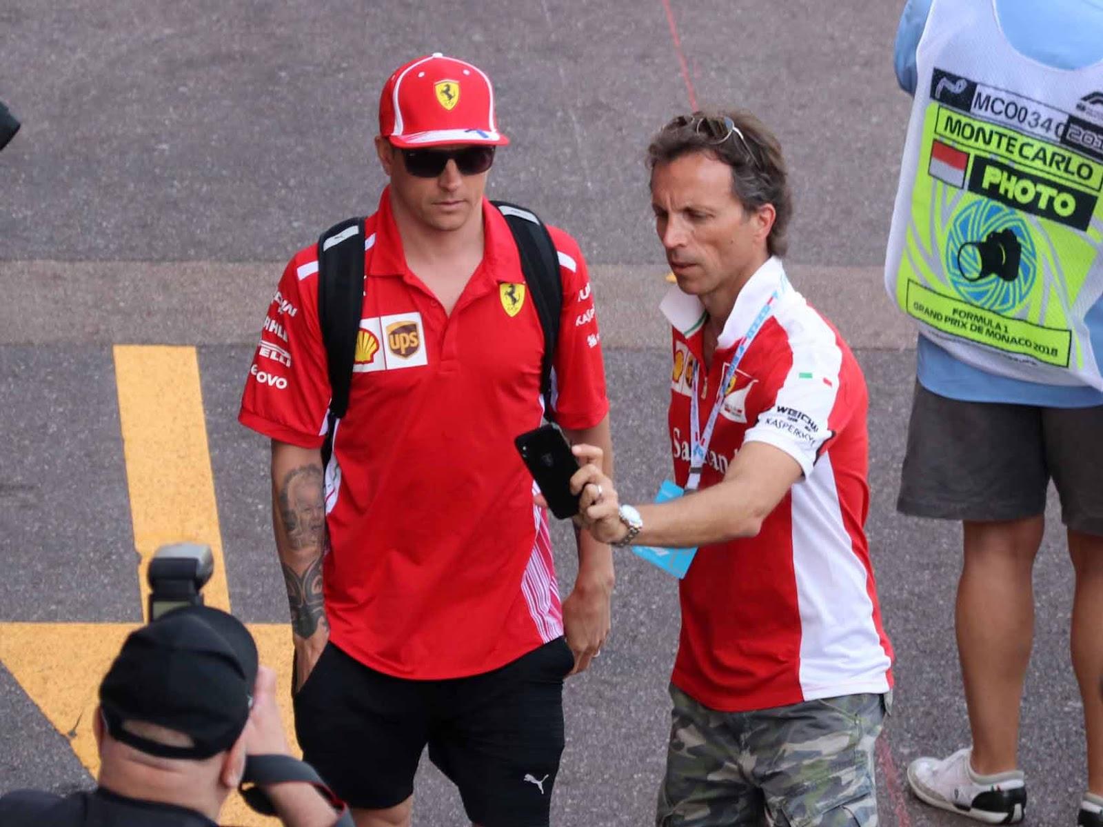 Formula 1 maailmanmestari 2007