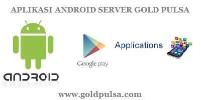 aplikasi android gold pulsa