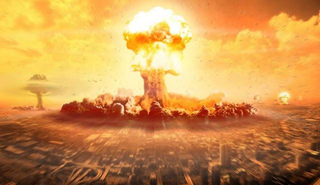 Уже сбываются предсказания Третьей мировой войны