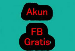 Akun Game Free Fire Gratis (Login VK + FB) - Wakil Ilmu