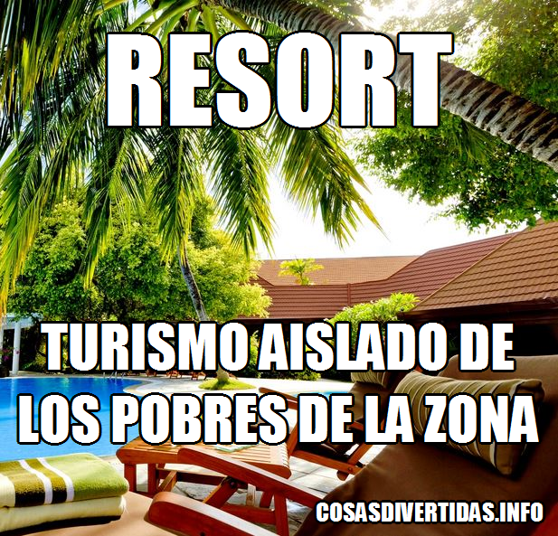humor resort