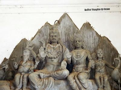Mahanandi Temple Nandyal