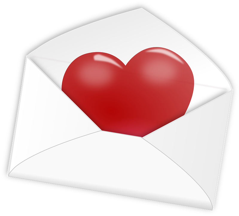 Best Love Letter Ever Written From The Desk Of Harryscope The