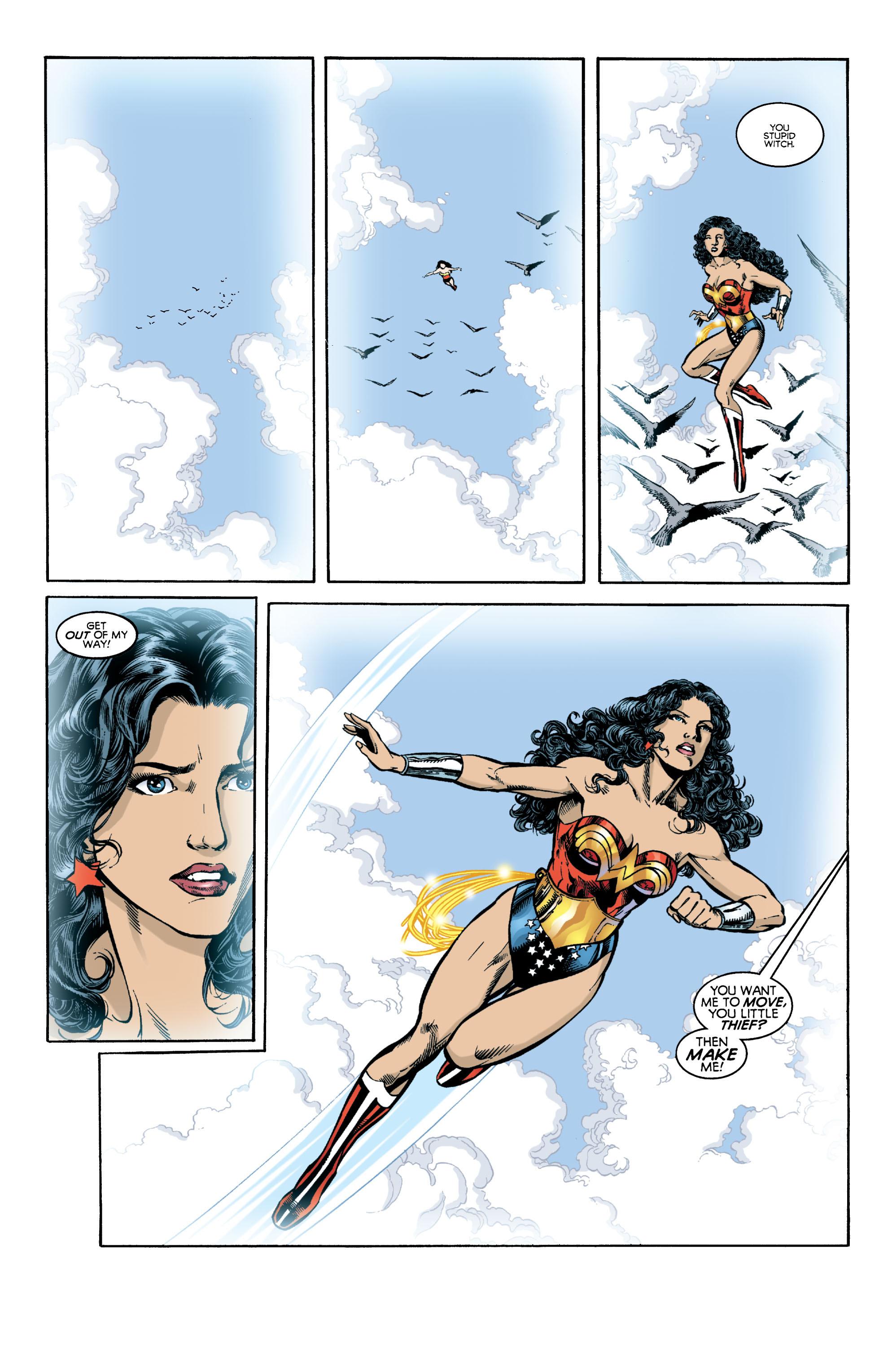 Read online Wonder Woman (1987) comic -  Issue #176 - 2