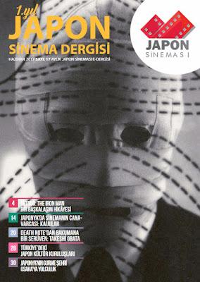 Japon Sineması 17. Sayı (Haziran) - The Face of Another