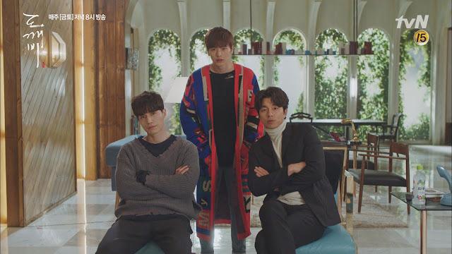 《鬼怪》第三集收視超狂 登上tvN歷史第三高收視記錄