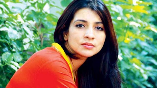 Amjad khan daughter