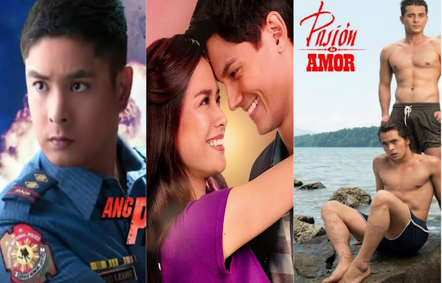 ABS-CBN Shows Remain on Top, Outshine GMA Programs