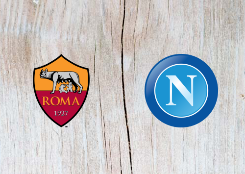 Roma vs Napoli Full Match & Highlights 31 March 2019