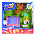 Littlest Pet Shop Gift Set Generation 1 Pets Pets