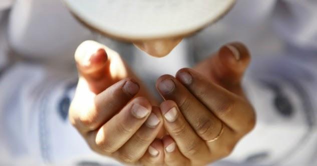 Image result for Subhanallah!! Inilah Doa Nabi Muhammad Untuk Menyembuhkan Bahagian Tubuh yang Sakit. (Tolong Sebarkan).