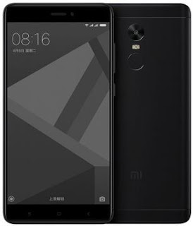 Update Redmi Note 4X Ke MIUI 9 Stable Tanpa PC Via Updater