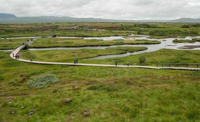 Islandia Círculo Dorado