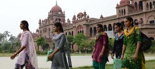 Top 10 Accredited Universities In India
