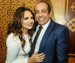 لن تتخيل من هي ابنة الفنان أحمد صيام