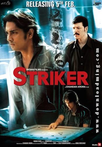 Striker 2010 Hindi Movie Download