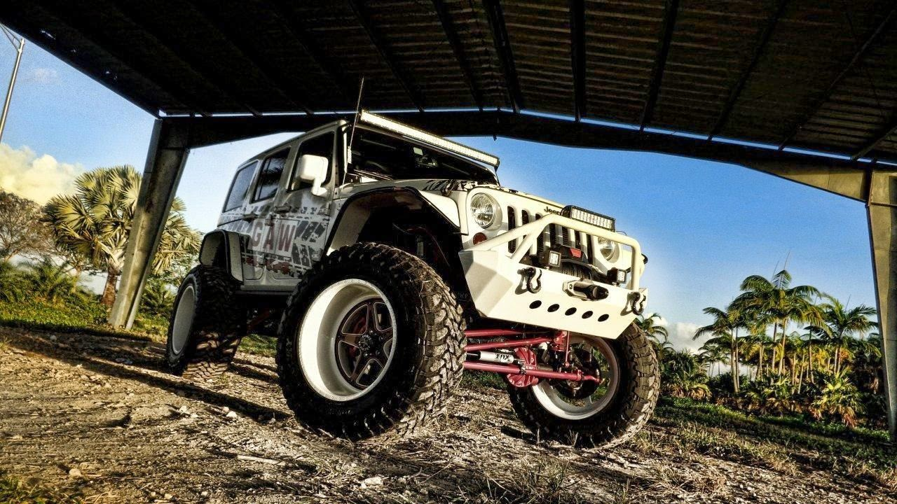 Flat Fender Jeep >> 2013 Jeep Wrangler JK Custom | Auto Restorationice