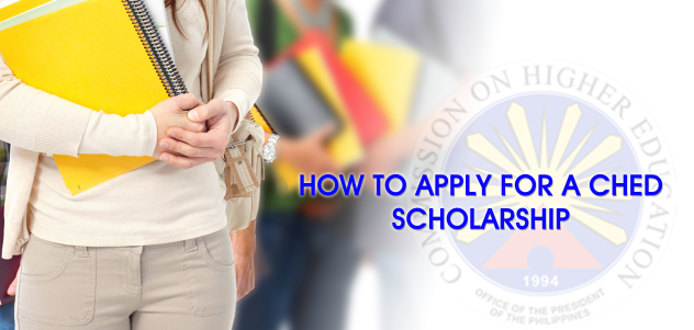 How To Apply for a CHED Scholarship Program