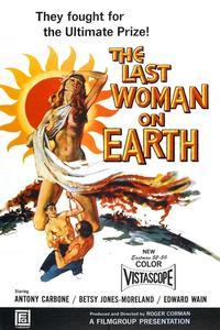 Watch Last Woman on Earth Online Free in HD