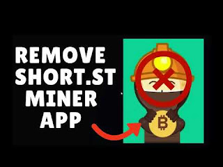 (SOLVED) How to remove Shorte.st Miner Application | Download Uninstaller