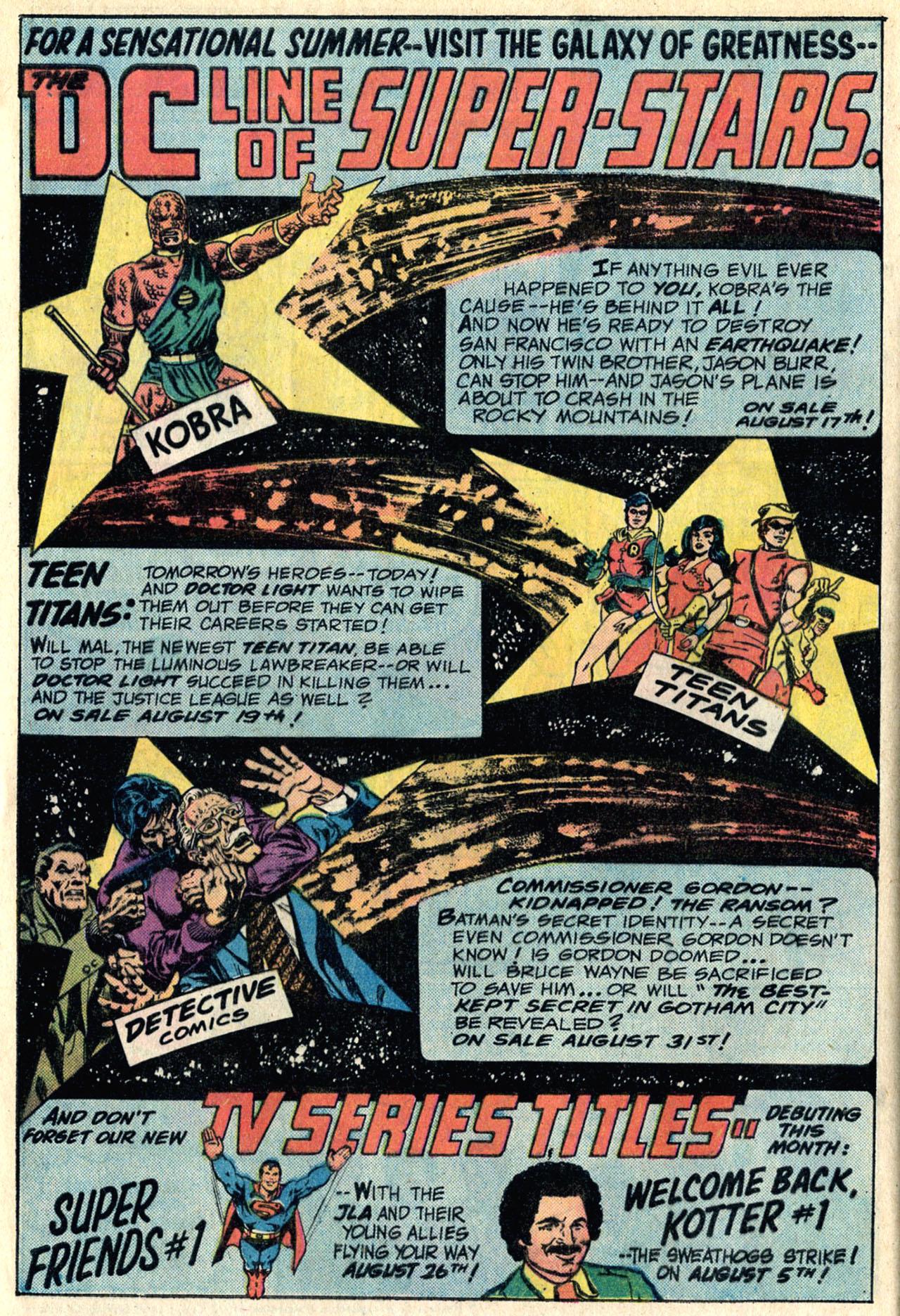 Detective Comics (1937) 465 Page 7