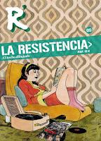 La Resistencia 9
