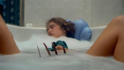 Heather Langenkamp in A Nightmare on Elm Street (1984)