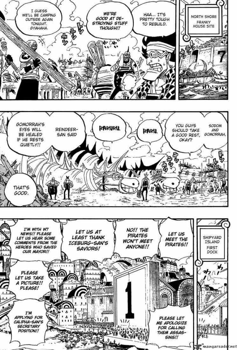 One Piece 431