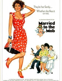 Married to the Mob   Bmovies