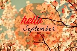 Kata Kata Harapan di Awal Bulan September yang menyentuh hati