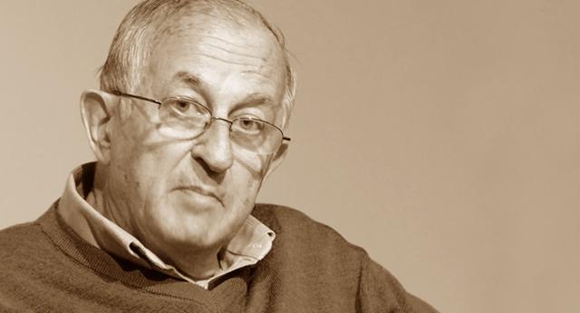 Fallece el escritor Juan Goytisolo a los 86 años
